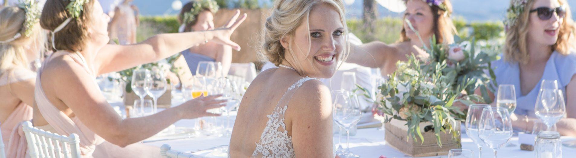 German Wedding in Forte Sorgnano