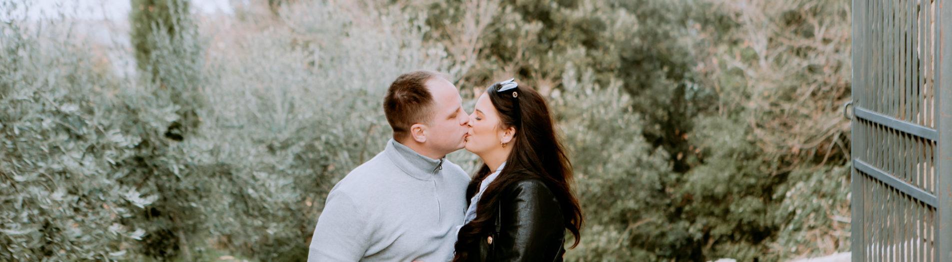 Engagement Shoot: un servizio fotografico dedicato ai futuri sposi