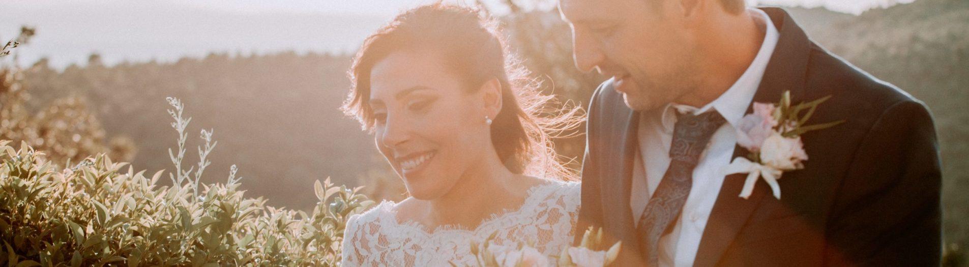 Matrimonio al Castello di Sorgnano
